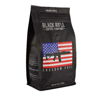 Black Rifle Coffee Co Freedom Fuel Coffee Roast