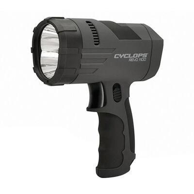 Cyclops Revo 1100 Handheld Spotlight