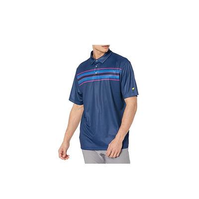Jack Nicklaus Men's Short Sleeve Polo Shirt
