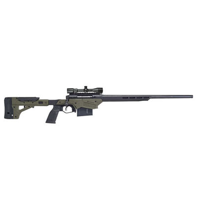 Savage Axis II .308 Precision Bolt Action Rifle Package