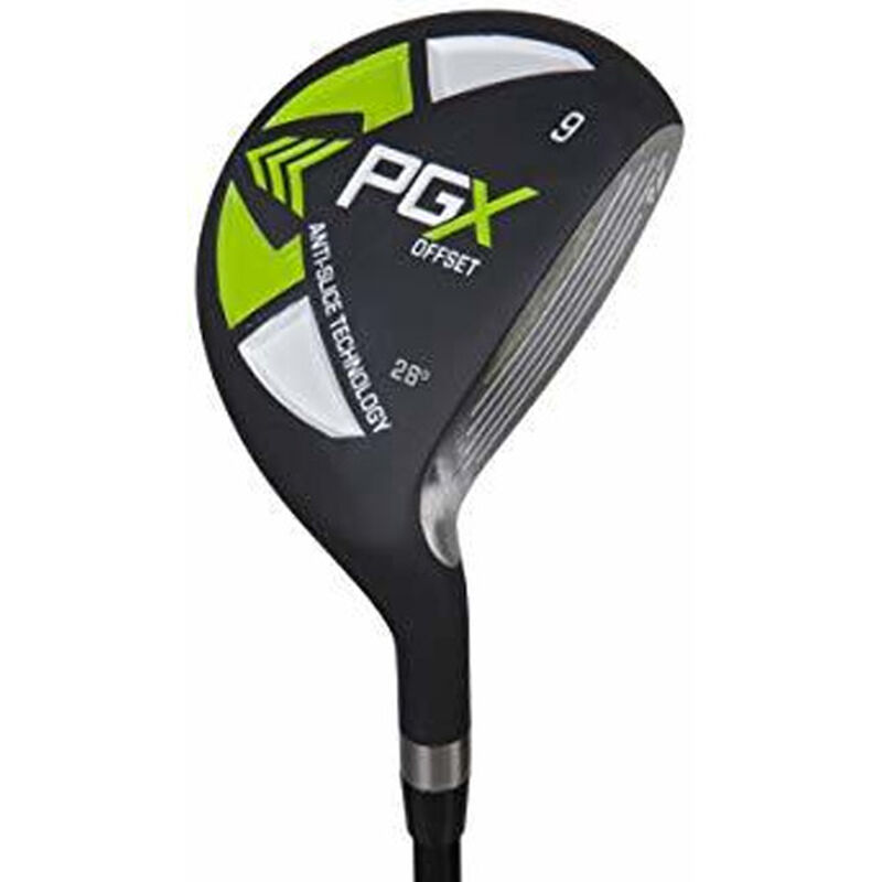 Men's PGX Offset Right Hand 9 Fairway Wood, , large image number 0