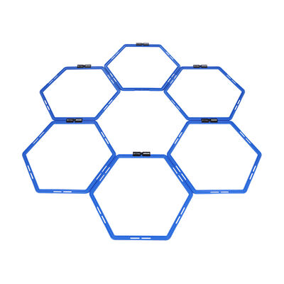 6pc Hex Agility Grid, , large