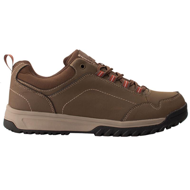 Men's Desor Brown Shoes, , large image number 0