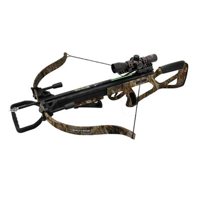 Carbon Express X-Force Heritage Crossbow Package