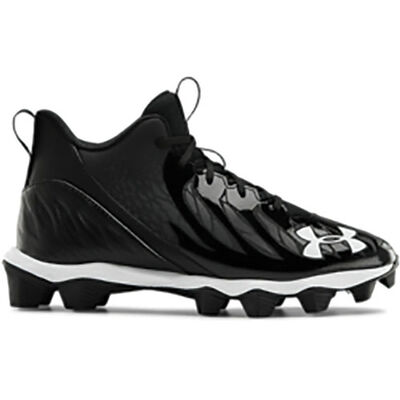 Under Armour Youth Spotlight Franchise Football Cleats