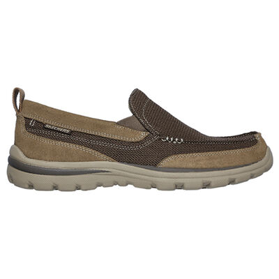 Skechers Men's Superior Milford Wide Shoes
