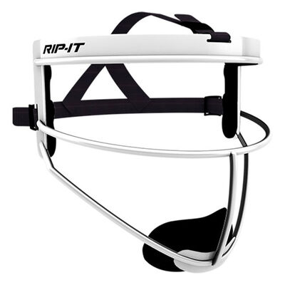 Rip It Youth Defense Pro Fielders Faceguard