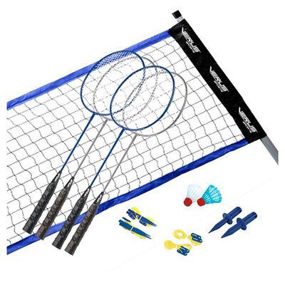 Verus Sports Bronze Precision Badminton Set
