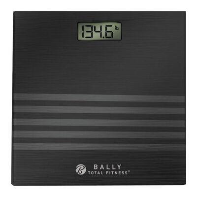Bally Digital Step-On Scale