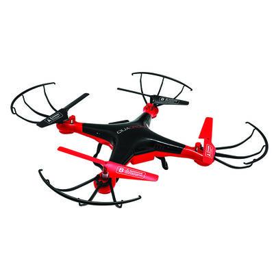 Quadrone Maximus Drone With Camera
