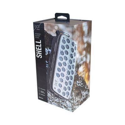 Rugged Waterproof Bluetooth Speaker, Black, large