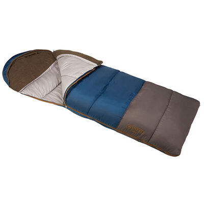 Wenzel Monterey Hooded Sleeping Bag