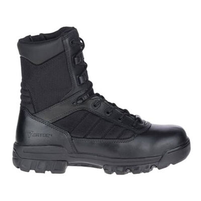 "Men's 8"" Tactical Black Work Boot, , large"
