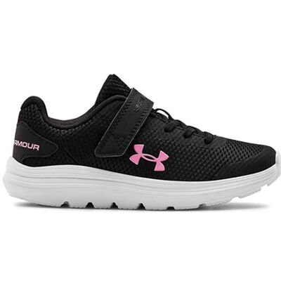 Girls' Ggs Surge RN Running Shoes, , large