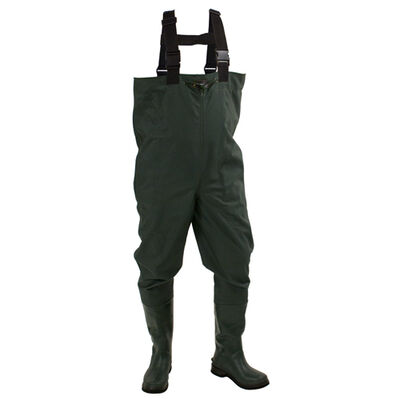 Frogg Toggs Men's Cascades 2-Ply Chest WaderChest Wader