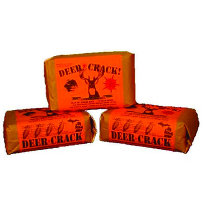 Deer Crack Attractant