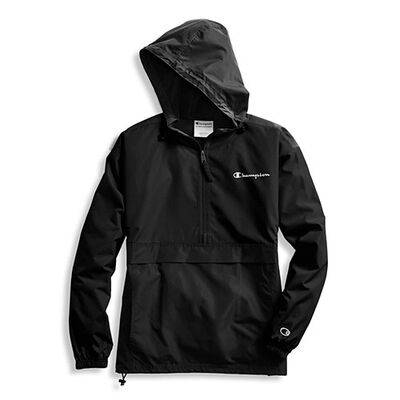 Champion Women's Packable Solid Jacket
