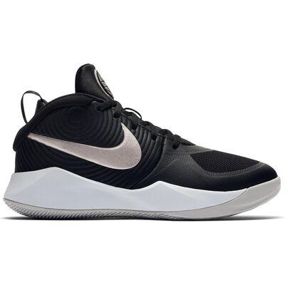 Nike Boys' Team Hustle D9 Grade School Basketball Shoes