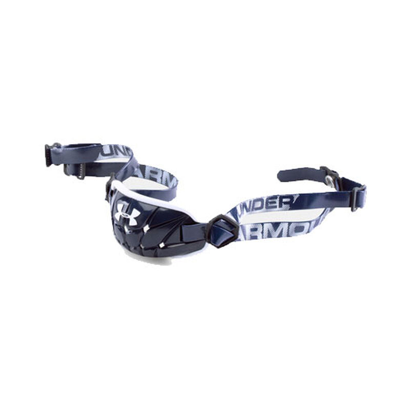 Chin Pad, Navy, large image number 0
