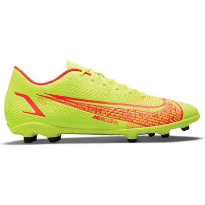 Nike Men's Mercurial Vapor 14 Club FG/MG Soccer Cleats