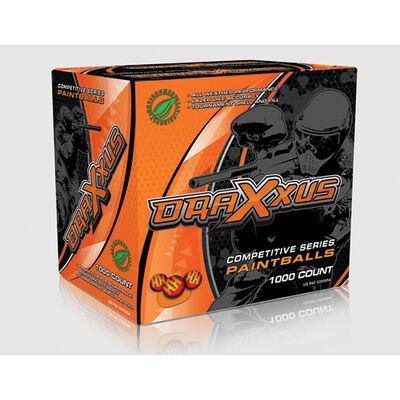 Dxs DXS 1000 ct. Paintballs
