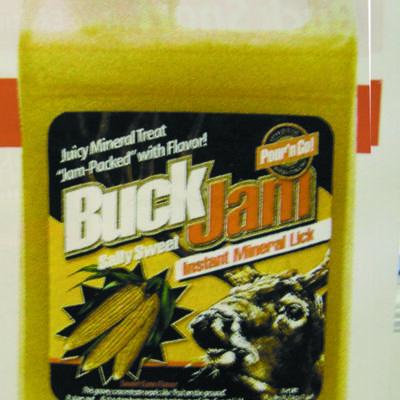 Buck Jam, , large