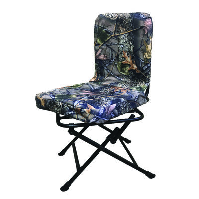 World Famous Swivel Blind Chair