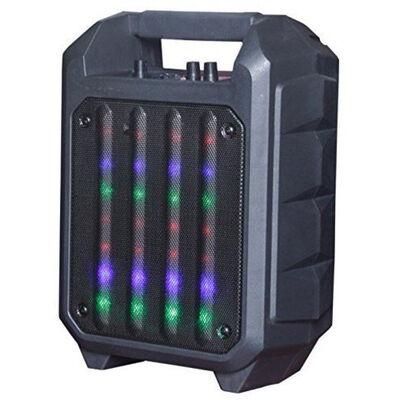 Qfx PBX-65 Party / Tailgate Speaker