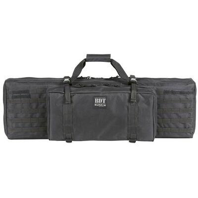 "Bulldog Cases Deluxe 36"" Single Tactical Rifle"