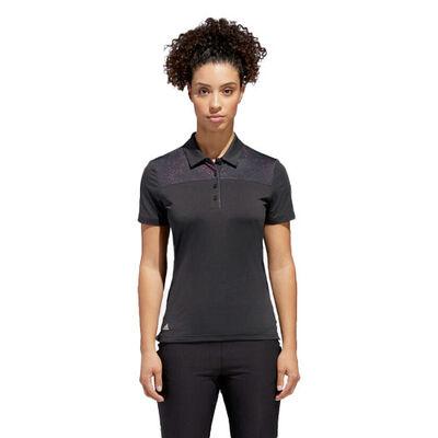 adidas Women's Ultimate 365 Polo Golf Shirt