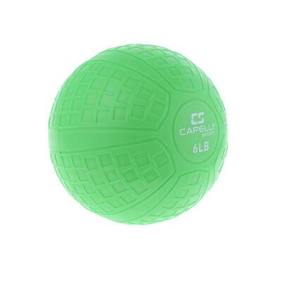 Capelli Sport 6lb Fitness/ Slam Ball