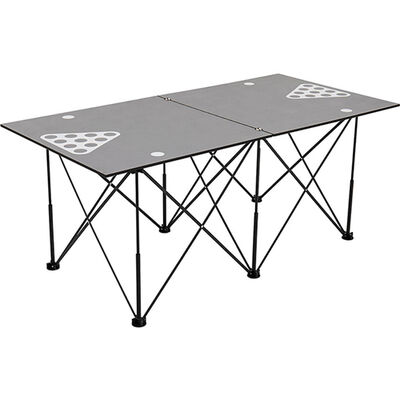 Ping-pong 3-in-1 Pop Up Table Tennis Set