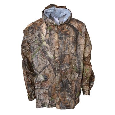 Remington Men's Camouflage 2-Piece Rainsuit