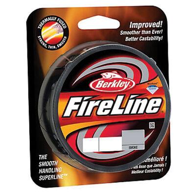 Fireline Fused Fishing Line