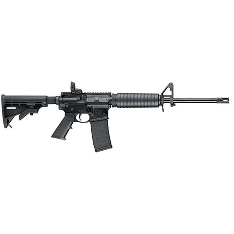 M&P 15 Sport II Semi-Auto Rifle, , large image number 0