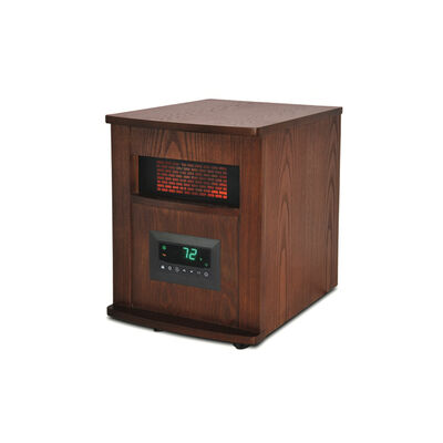 Life Smart 6 Element Infrared Wood Heater