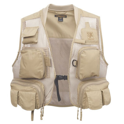 Slumber Jack Strike Fishing Vest
