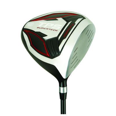 Powerbilt Golf Men's Supertech Right Hand 10.5 Degree Driver
