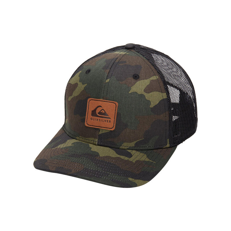 Men's Easy Does It Cap, Camouflage, large image number 0