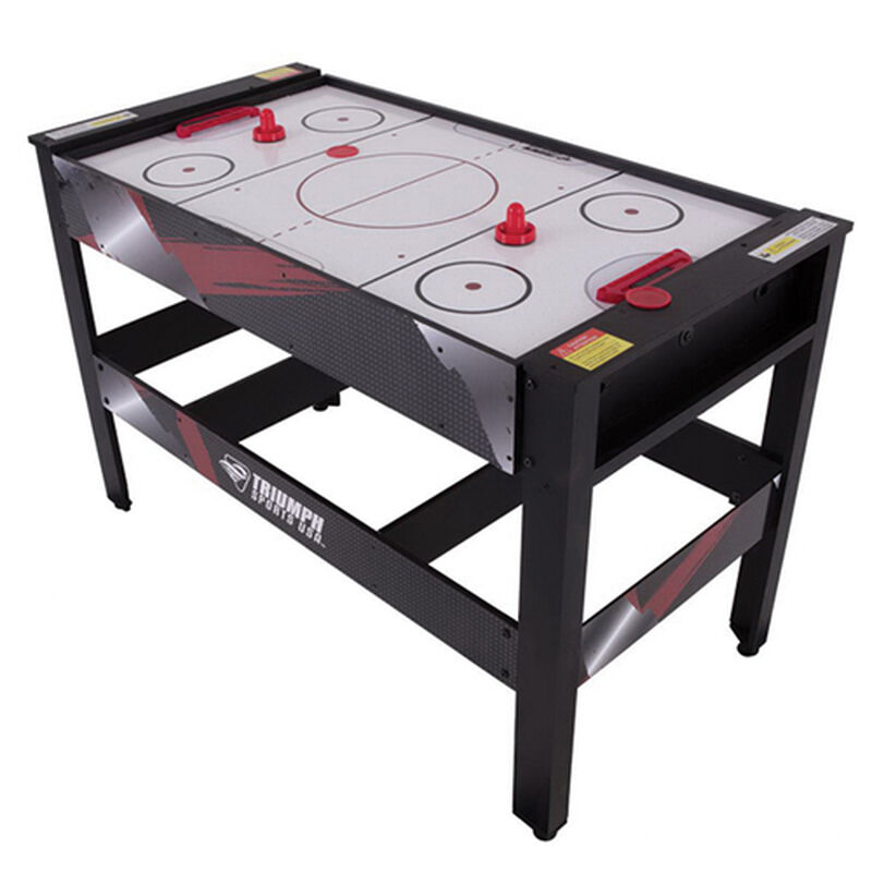 """48"""" Swivel 4-in-1 Games Table, , large image number 0"""