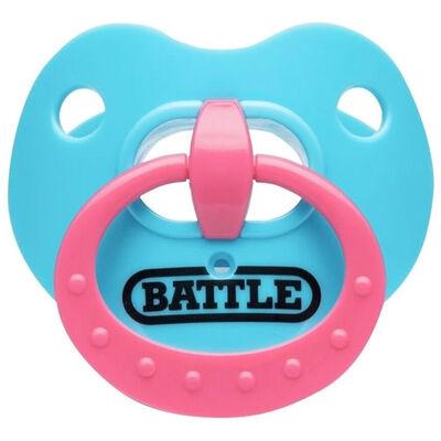 Battle Sports Binky Oxygen Football Mouthguard