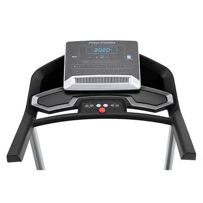 505 CST Treadmill, , large