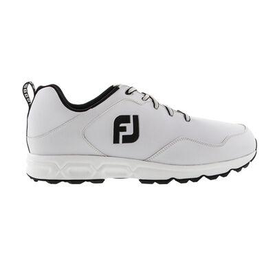 Footjoy Men's Athletic Spikeless Golf Shoe