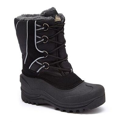 Itasca Boys' Snowkicker Winter Boot