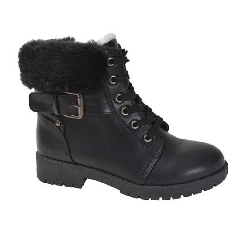 Girls' Park City Boot, , large image number 0