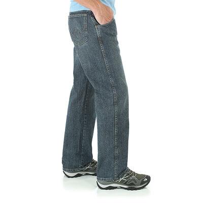 Wrangler Men's Rugged Wear Relaxed Straight