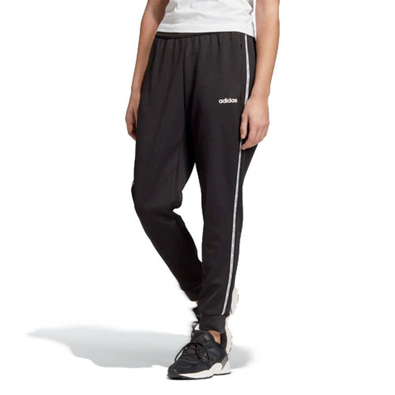 Women's Celebrate The 90's Trackpants, Black, large image number 0