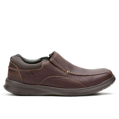 Clarks Men's Cotrell Step Casual Shoes