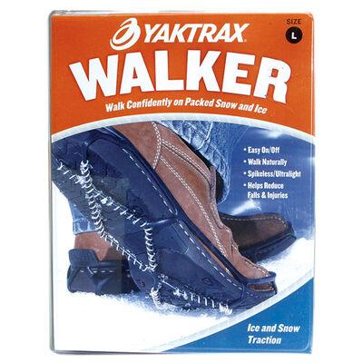 Yak Trax Walk