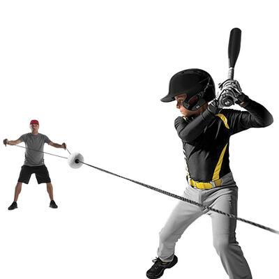 Zip & Hit Baseball Trainer, , large